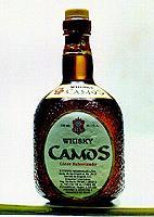 Whisky Camos