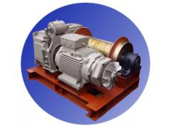Industrial lifter winches