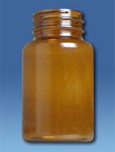 Envase Nutricional 120 ml P.V.C B38mm
