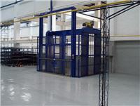 The equipment load-lifting