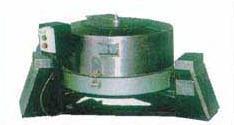 Centrifuges pendulum