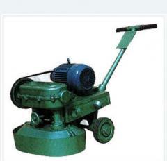 Floor-polishers