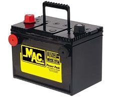 Acumulador de energía MAC POWER PACK