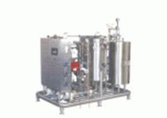 Máquinas para procesar productos de  pastelería
