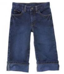 Jeans para niños