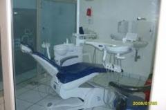 Unidad Odontologia Optima