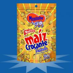 Maiz Crocante