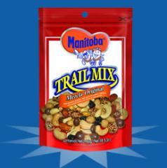 Trail Mix Semillas y Nueces