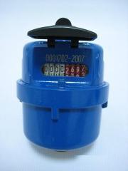 Medidores Para Agua