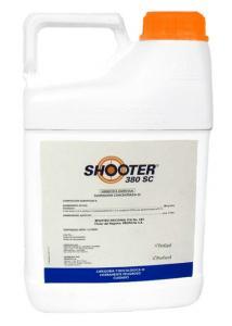 Herbicida SHOOTER 380 SC