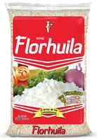 Arroz Blanco Florhuila Tradicional