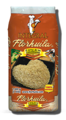 Arroz Florhuila Integral