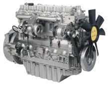 Motores Diesel Industriales Perkins