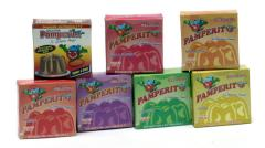 Edible gelatine