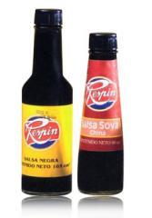 Salsas Condimentadas Respin
