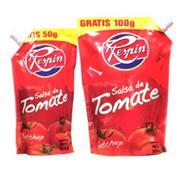 Productos de Tomate Respin (Salsas, Pastas, Jugo)