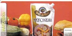 Mayonesa del Arbol
