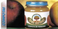 """Compotas """"del Arbol"""""""