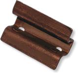 Guías horquillas de la caja Clark Ford 800