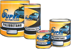 Automobile paints