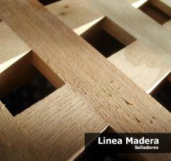 Impregnation for wood