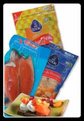 Empaques Para Productos Congelados y Empacados Al Vacío