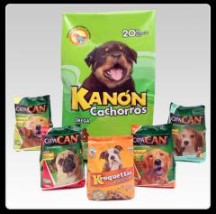 Empaques Para Alimento de Animales