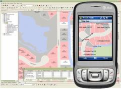 ArcGIS Mobile