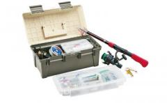 Fishing boxes