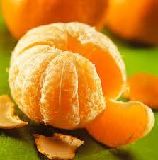 Pulpa Mandarina