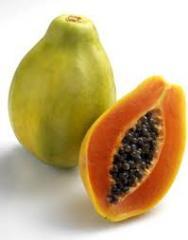 Pulpa Papaya