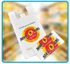Productos Especiales (bolsas impresas en