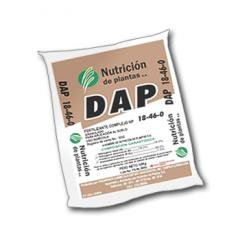 Fertilizantes DAP