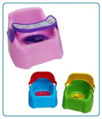 Chamber-pots for children