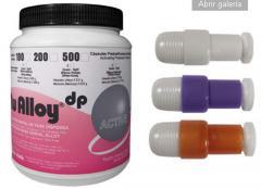 Aleación Dental Nu Alloy ® Active