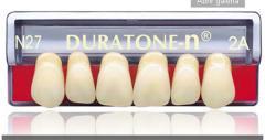 Acryl tooth