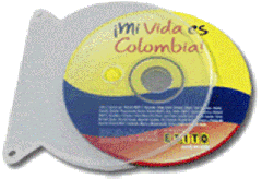 Estuche Plástico Flexible - Para CD ó DVD