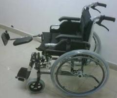 Silla de ruedas marca Kaiyang medical básica