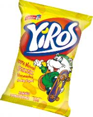 Yiros Natural
