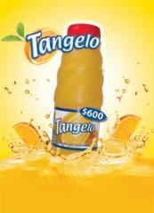 Jugo Citrus Punch Tangelo