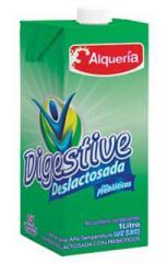 Leche Alquería Digestive con Prebióticos