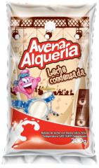 Bebida láctea Avena Alqueria