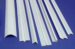 Perfiles Accesorios para Estuco y Drywall