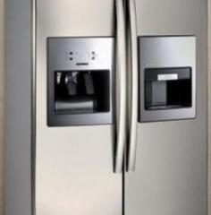 Refrigeradores de dos camaras