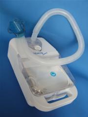 Ultrasonic equipment for medical application