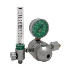 Flujómetros rotamétricos y electrónicos para