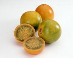 Lulo or Naranjilla