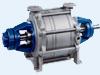 Pumps, vacuum and air, compressors