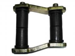 Balancin Muelle Hilux Tras 4x2 4x4 90/ 13 cm
