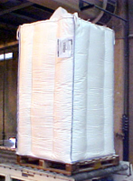 Сontenedor Flexible King Pack® Cubic-Bag